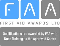 First Aid Awards Logo
