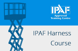 IPAF Harness Course
