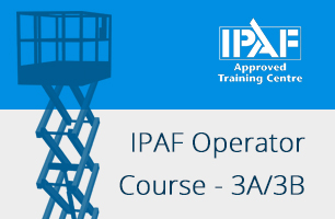 IPAF Operator 3A & 3B Course