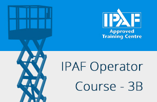 IPAF Operator 3B Course
