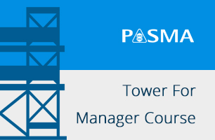 PASMA Tower For Manager Course