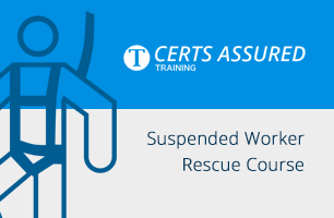 Suspended Worker Training Course