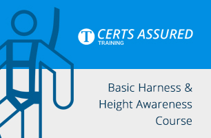 Harness and Height Awareness