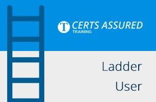 Ladder User Training Course