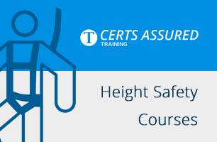 Height Safety Courses